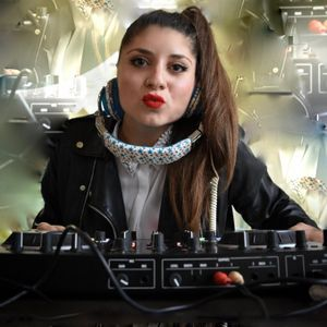 tech-progressive house mix set dj v_royal
