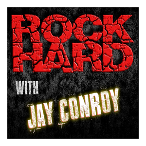 ROCK HARD with Jay Conroy 339 incl. Jeff Keith from Tesla Interview