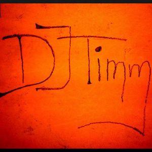 DJ TIMMY-MIx one