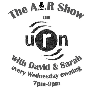 The A.I.R Show on URN - Show 20 Podcast with Izzie Walsh Interview 7.06.17