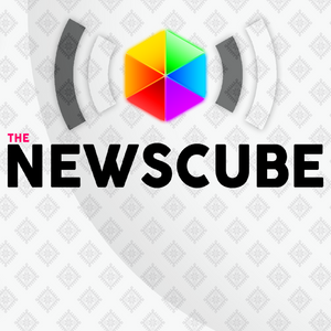 NewsCube Episode 115: The Art of Switch – Ft. Sam Gilzean