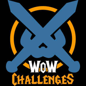 WoW Challenges Podcast – Episode 99 – Thrown Away Like a Used Lover