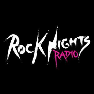 Rock Nights Radio Vol.6 - Colin Peters: New Order mix