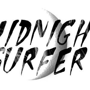 Midnight Surfer-Jumping Needle Mix