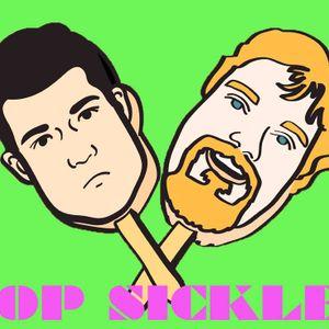 Pop Sickles #93