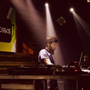 Late Night Mix No.02 | 07.02.2014
