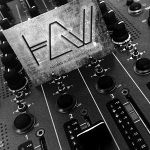 Human Audio 02