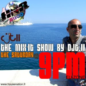 mix it show 34 by T.II