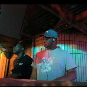 DJ ALEXANDER JAY - SCRAMBLED TECH VOL1