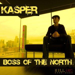 Kasper - GShock Radio Guest Mix - December 2010