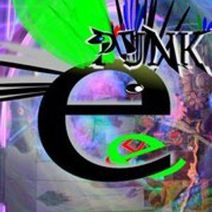 Dawid Torkowski (DJ Darkphunk) DJ mix and own sounds