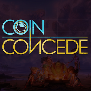 "050 - Coin Concede: ""Heroic Kid Poker"""