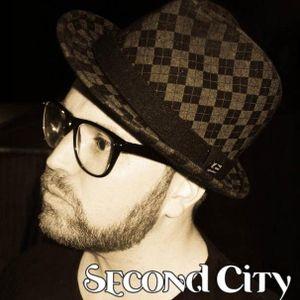 Dead Relative second city radio mix 89.6 deep fm