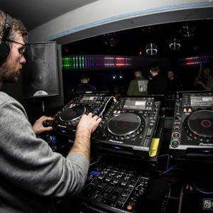 Mixmag Space Comp 2012