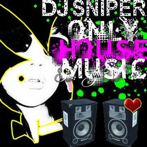 Dj Sniper _ another world