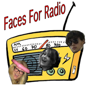 Faces For Radio Show 13: Food Glorious Food!