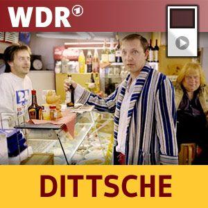 Dittsche - Bayernkrise - Plastikfressende Raupen - Kargers Diät (226)