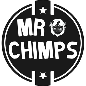 Mr Chimps Tea Party 2017-07-24 20:00