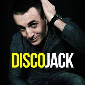 my new set deep tech (2011 April) | Discojack!