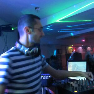 Dj Alexey live mix Hit Radio - 03.11.2011.
