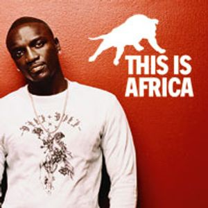 DJ Naija Campagne - This Is Africa mix