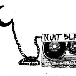 NuitBlanche.Session3.SoundartRadio.15/08/2012