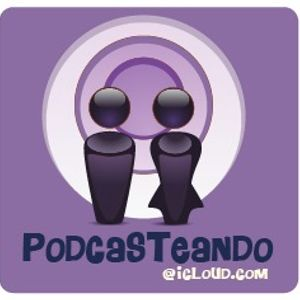 Episodio 2 Podcasteando