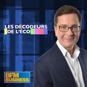 BFM: 22/09 - Les Décodeurs de l'éco : L'affaire Nelly Kroes : le scandale de trop ?