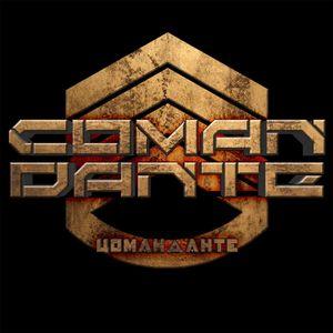 Coman Dante & Jacob Inhuman @ Circus Overdrive 7 - Undercurrent Amsterdam 14-01-17