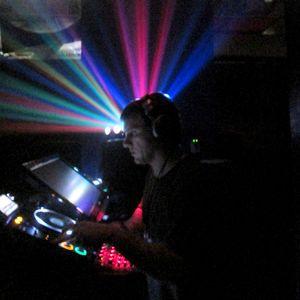 DJ Jon_C Dark House Set 5-3-2012