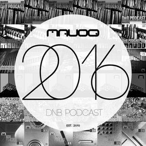 Mauoq DnB Podcast 013