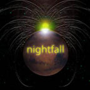 Nightfall by Ashanti Luke Episode 1 - Kaiju