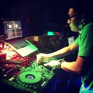 Electronic Mix 1