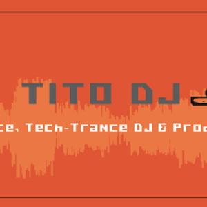 TiToDJ - TechTrance Vol 2
