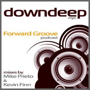 Forward Groove v.5 - hr1 (Kevin Finn)