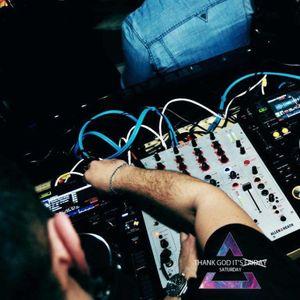 Tony Loreto Mix Show 11/2011