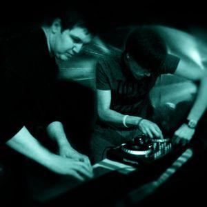 Daz Fallows & Joe Oueslati - Up All Hours Mix!