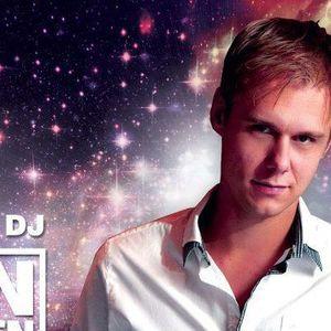 ASOT 532 -  Armin Van Buuren - Blue Fear (Orjan Nilsen 2012 Remix)