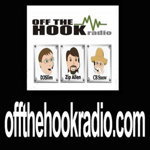 Off The Hook Radio Podcast For 12/19/16