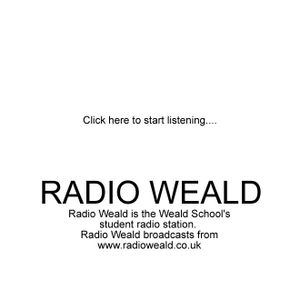Radio Weald Broadcast 12-11-2013