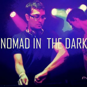 Nomad in the Dark - Live on the SF show EP 009 Bangalore India