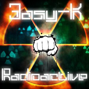 3asy-K - Radioactive Vol.1