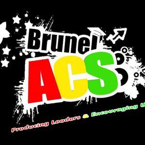 Brunel ACS Show 10 Part 1/2