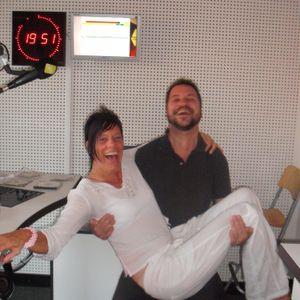 Radioshow der GlamourClub -  08.06.2013 / Part 2 -21-22h