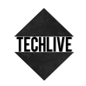 Techlive@ Techno mix 04.01.2011