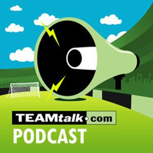 TEAMtalk Podcast: Hi Ho Silva, Prem review, 19 December 2011
