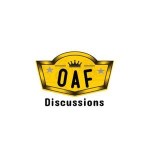 O.A.F. # 48 Surprise!!!!
