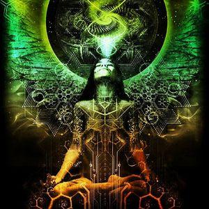 Progressive Psytrance mix 2014  Positive Psynergy  by Zenrah