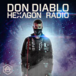 Don Diablo : Hexagon Radio Episode 246