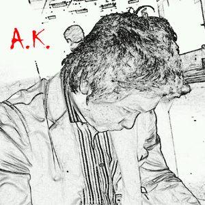A.K. - Eastsiders session  #2